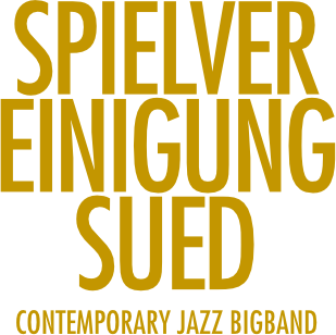 Spielvereinigung Sᵫd – Contemporary Jazz Big Band